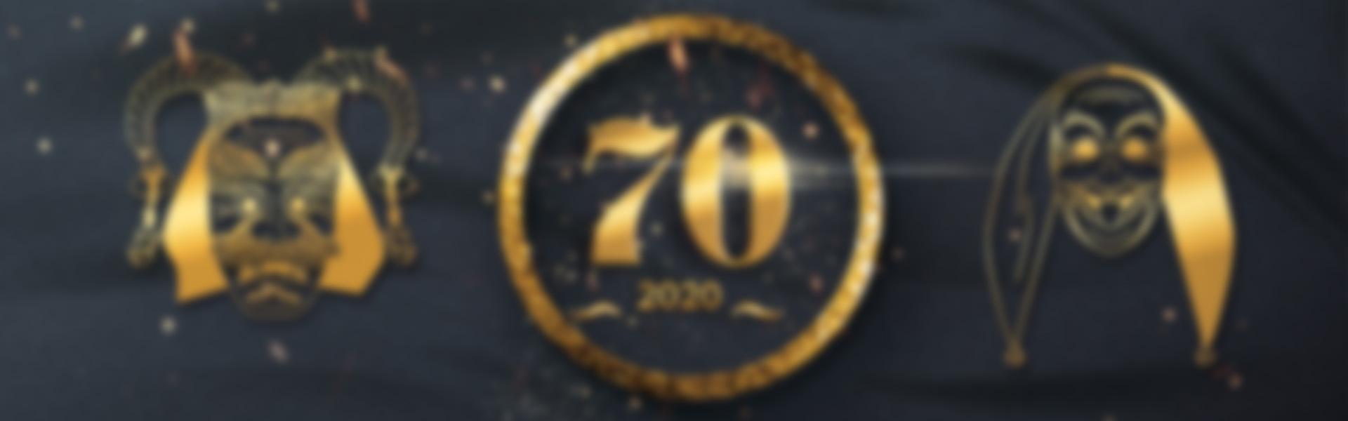 Zunftball 2020 – Die Geburtstagsparty